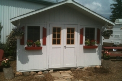 The Cottage #1