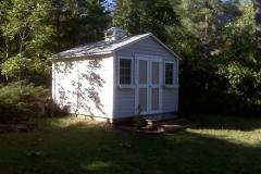 The Garden House #1