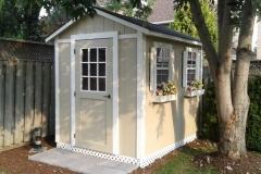 The Garden House #10
