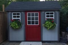 The Garden House #14