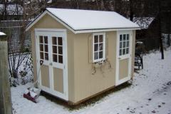 The Garden House #16