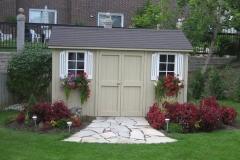 The Garden House #20