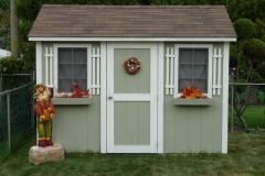 The Garden House #21