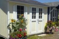 The Garden House #22