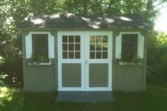 The Garden House #25
