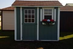 The Garden House #33