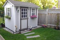 The Garden House #39
