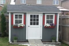 The Garden House #41
