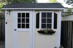 The Garden House #6