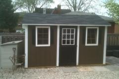 The Garden House #8
