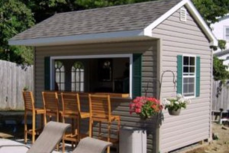 Creating Your Perfect Backyard Hangout Shed in Toronto