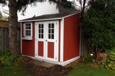 Selecting the Right Ajax Tool Shed Contractor
